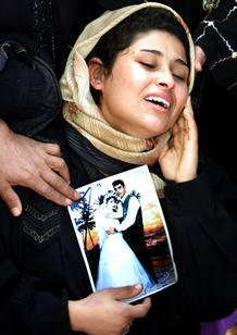 Las bodas de Hamás