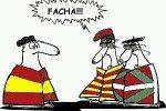NACIONALISMOS FACHAS