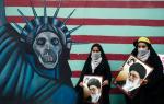 IRAN DESENMASCARA A OCCIDENTE
