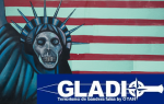 GLADIO LIBERTAD MADE IN USA