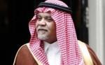 BANDAR BIN SULTAN JEFE INTELIGENCIA ARABIA SAUDI