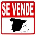 SE VENDE ESPAÑA
