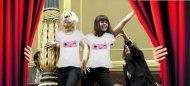 FULANAS DE FEMEN RECONSTRUCCIÓN ARTÍSTICA