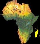 AFRICA A