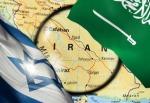 ISRAEL ARABIA SAUDI CONTRA IRAN