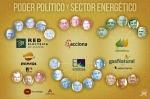 PODER POLITICO Y SECTOR ENERGETICO