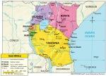 FEDERACION DE AFRICA ORIENTAL