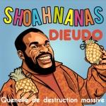 DIEUDONNE SHOAHNANAS