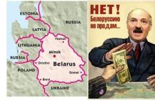 """""""¡No! Belarus no está en venta…"""""""