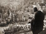 HOLOCAUSTO DE DRESDE 1945