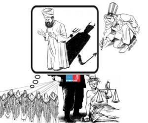 ISLAMOFOBIA INJUSTICIA Y MANIPULACION