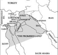 SIONISMO GRAN ISRAEL