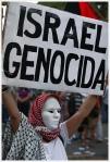 ISRAEL ENTIDAD SIONISTA GENOCIDA