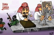 TERRORISMO ARABIA SAUDI