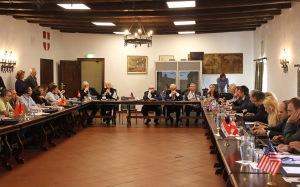 X Conferencia Internacional sobre Terrorismo y Medios Digitales Austria