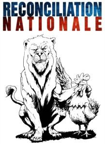 RECONCILIATION NATIONALE