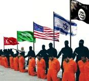 DEJEN DE SOSTENER EL TERRORISMO