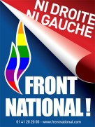 FRONT NATIONAL GAY