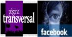Página transversal en Facebook