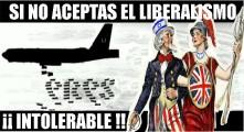 LIBERALISMO INTOLERANTE