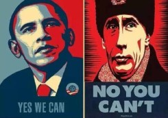 OBAMA EEUU RUSIA PUTIN