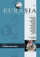 REVISTA EURASIA 03 2015 LA GUERRA CIVILE ISLAMICA